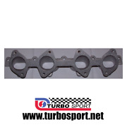 Ford Zetec Dcoe Inlet Manifold For Webers And Dellortos