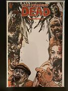 Walking Dead 75 Ultimate Comic Exclusive Variant Great Condition