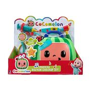 🎁 New Cocomelon Musical Doctor Checkup Set Case 4 Play Pieces