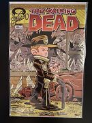 Walking Dead 103 Signed 713/1000 Coa Great Condition