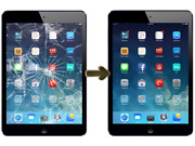 Ipad 2nd Gen 2 Glass Digitizer Touch Screen Mail In Repair Service Replacement