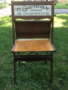 Antique 1913 The Chautauqua Combination Drawing Board And Writing Desk