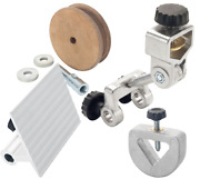 Record Power Wet Stone Sharpening System Jigs And Accessories For Wg250 And Wg200