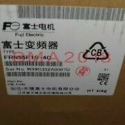 1pc New In Box Inverter Frn55f1s-4c One Year Warranty Fast Delivery Fu9t