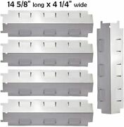 Grill Flavor Bars Heat Plates Parts For Kenmore Charbroil Nexgrill Master Chef