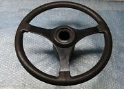 Mk2 Rs2000 Escort Rs Mexico Genuine Ford Used Steering Wheel