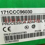1pc New In Box Schneider 171ccc96030 1 Year Warranty Fast Delivery