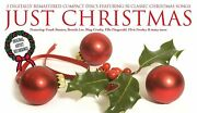 Just Christmas 50 Classic Christmas Songs Cd 2010 2-disc Set New Sealed