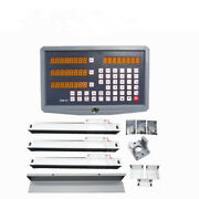 3 Axis Scale Digital Readout Read Record Head For Milling Grinding Lathes