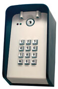 Universal Gate Opener Keypad Door Access Control System Wireless/hard-wire 6-24v