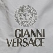 Gianni Versace Jeans Couture Unisex Menand039s Leather Biker Sports Jacket