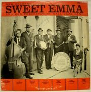 New Orleans Sweet Emma And Her Preservation Hall Jazz Band Vps 2 Record Lp