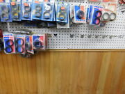 Lot Of 92 Pairs Of Nib Motorcycle Fork Seals Wipers Mostly K And L Some Shindy Ect