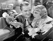 Crp-11797 1935 Lee Tracy, Sally Eilers W Puppets Marionettes Of Selves Film Carn