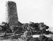 Crp-11838 1933 Castle Tower In Grand Canyon National Park Crp-11838