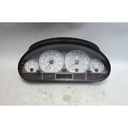 2001-2006 Bmw E46 M3 Coupe Convertible Instrument Gauge Cluster For Manual Trans
