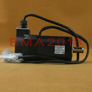 1pc Used Brand Mitsubishi Servo Motor Hc-mf73k-d53 Tested Fully Fast Delivery