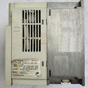 1pc Used Brand Mitsubishi Inverter Fr-e540-2.2k-ec Tested Fully Fast Delivery