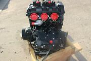2016 17 Triumph Tiger 800 Xca Engine Assembly 3 Cyl Motor 12k Miles Tested