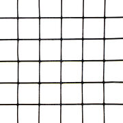 3' X 100' Welded Wire Fencing 19 Ga. Galvanized Pvc Coated Steel Animal Fence
