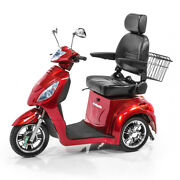 Ew-36 Fast Electric Scooter For Adults Open Box, Showroom Model