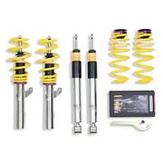 Kw V3 Coilovers For Volkswagen Sharan 7n Ohne Dcc / Without Dcc 09/10-