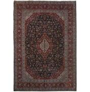 10x14 Authentic Hand-knotted Oriental Signed Rug B-82256