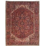 10x13 Authentic Hand-knotted Oriental Rug Pix-82443