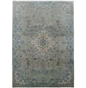 10x15 Authentic Hand-knotted Oriental Signed Rug B-82260
