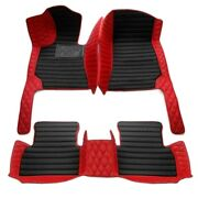 Suitable For Lincoln Continental Nautilus Mkc Mkt Mkx Mkz Car Floor Mats