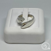 925 Sterling Silver Ring Handmade From Mexico For Woman Collection Jewelry