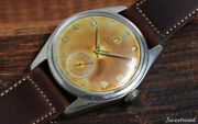 Omega Seamaster Ref.2990-1 30mm Calibre Manuel Main Vent Auth Hommes Watch Works