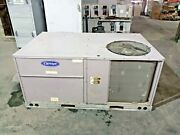 Carrier Air Conditioner 50tfq005-501ga 5-ton 3 Phase Working When Removed