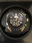 Seiko Astron Sbxb153 Japan World Time Gps Solar Mens Watch Authentic Working