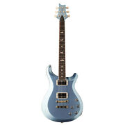 Prs Paul Reed Smith S2 Mccarty 594 Thinline Guitar, Rosewood Frost Blue Metallic