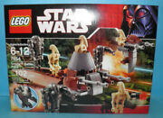 Lego 7654 Star Wars Revenge Of The Sith Droids Battle Pack