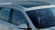 Porsche Cayenne 958/92a Panoramic Roof N.73 Glass Roof Sunroof Blind Black