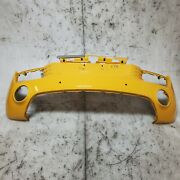 🔥2015 Audi R8 Competition 5.2 V10 Oem Rear Yellow Bumper Cover Panel🔥