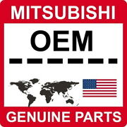 8631a661 Mitsubishi Oem Genuine Cont Unit Eng And A/t Elec