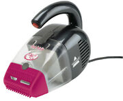 Bissell Pet Hair Eraser Corded Lightweight Handheld Vacuum | 33a1b New