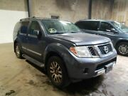 Automatic Transmission 10 Pathfinder 4.0l 6 Cyl 4x4 All Mode 4wd 1943431