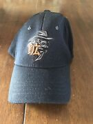 Extremely Rare Utep Miners Hat With Asian Writing Size Small