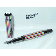 2nd Great Characters The Beatles Special Edition Fountain Pen M Nib