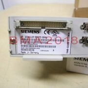 1pc Used Siemens Control Unit 6sn1118-0dh22-0aa1 Tested Fully Fast Delivery
