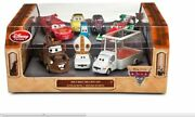 Disney Cars Cars 2 143 Holy Moly Exclusive Diecast Car Set