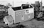 Campbell Scale Models Ho Scale Popo-agie Canning Company | Bn | 452