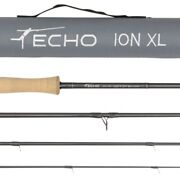 Echo Ion-xl Fly Rods New