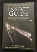 The Freshman Flyfisher's Insect Guide Lakes Of Western Canada And Pacific North