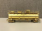 Albrae Models Brass Ho Scale Southern Pacific Water Car