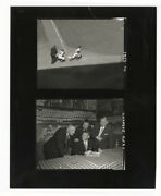 Original 8 X 10 Bandw Type 2 Cont. Proofs - Mickey Mantle - Yankees - Bob Olen8